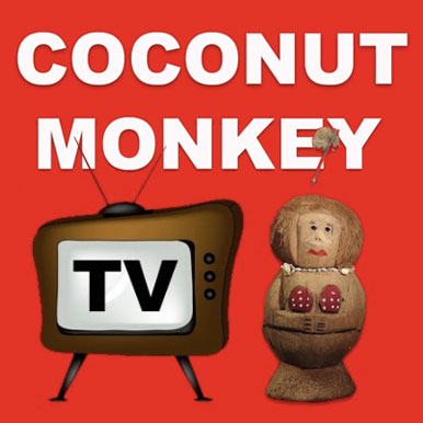 Coconut Monkey TV