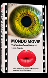 Mondo Movie DVD