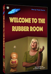 Rubber Room Blu-Ray